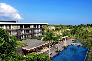 HHRMA Career - Job Vacancies: Sales Manager, Front Office Manager at Le Grande Bali Uluwatu
