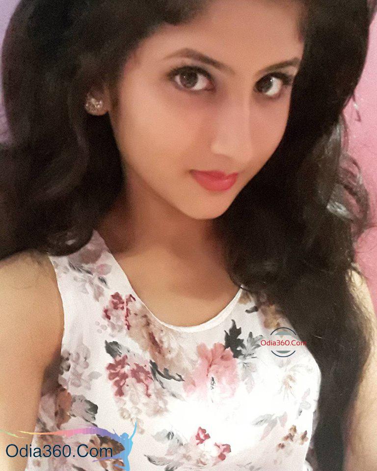 Shivani Sangita Odia Actress Real Life Photos,Images -7654