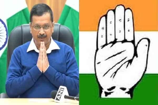 congress-party-slams-arvind-kejrwal-for-un-conrolled-covid-in-delhi