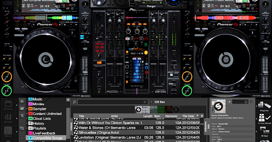 Guide for Virtual Dj 8 cracked version