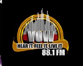 VOW FM Live Stream