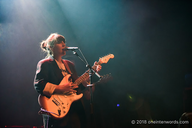Caitlin Rose at The Danforth Music Hall on April 24, 2018 Photo by John Ordean at One In Ten Words oneintenwords.com toronto indie alternative live music blog concert photography pictures photos