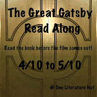 gatsby readalong button