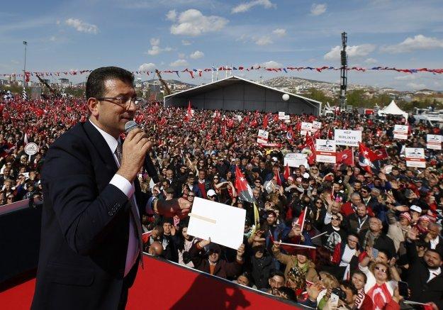 Τουρκία: Εισαγγελείς ερευνούν παρατυπίες στις εκλογές στην Κωνσταντινούπολη