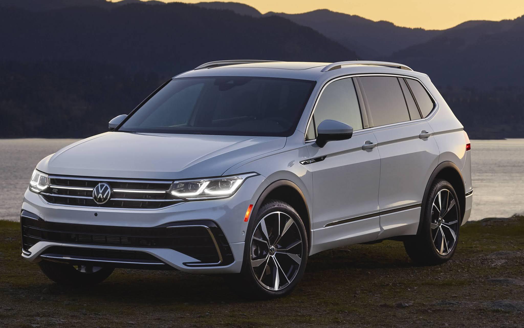 VW Jetta, Taos e Tiguan: produção no México será retomada na próxima semana