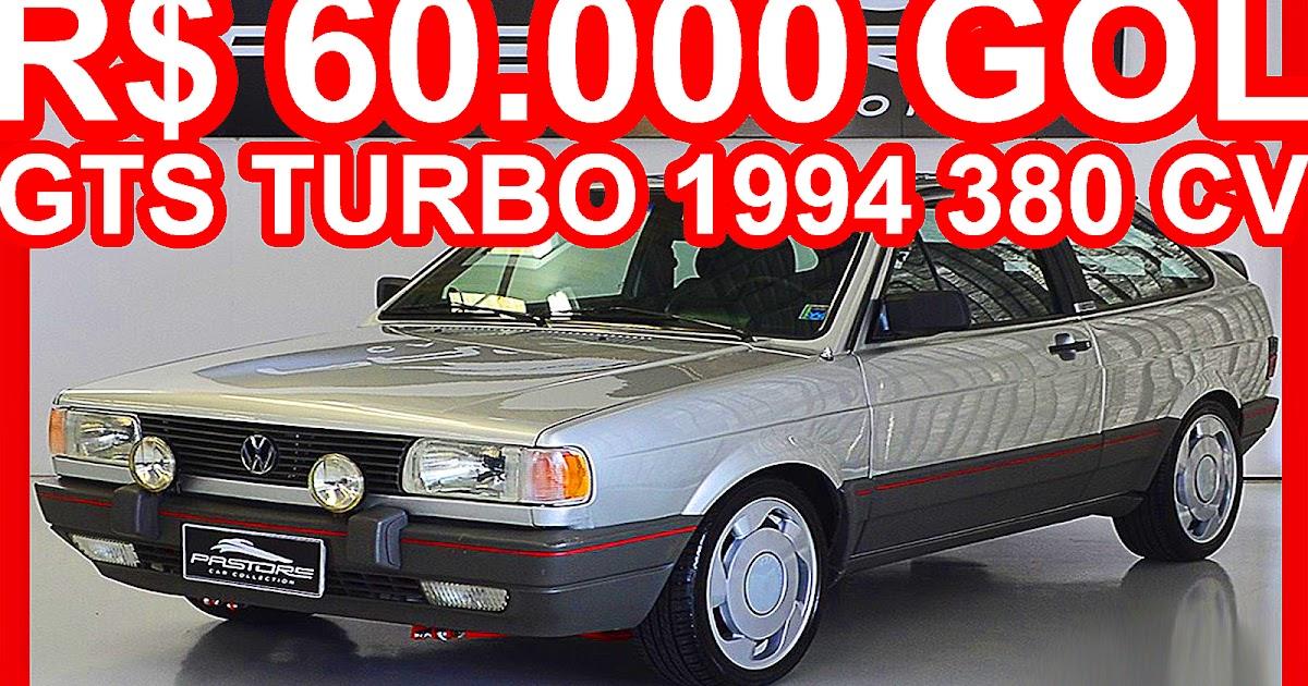 carwp pastore r volkswagen gol gts turbo 1994. Black Bedroom Furniture Sets. Home Design Ideas