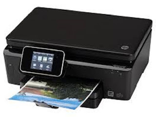 Picture HP Deskjet Ink Advantage 6520 Printer