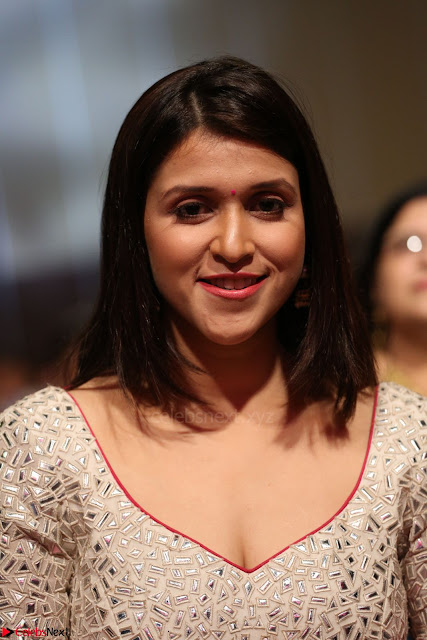 Mannara Chopra At Rogue Audio Launch ~ Celebesnext.com 005.JPG
