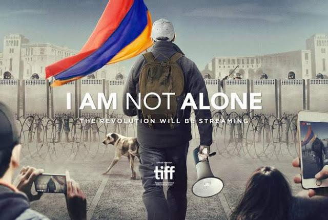 La Revolución Armenia llega a los cines el 10 de abril