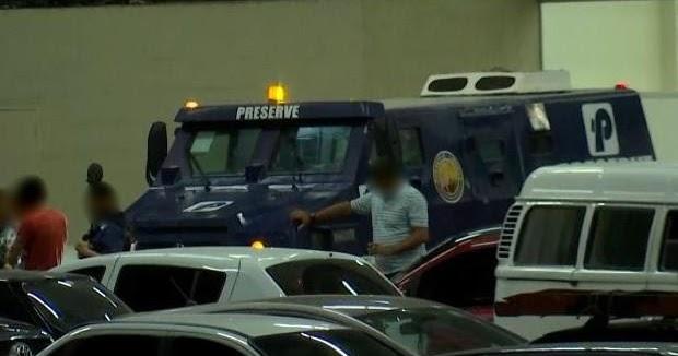 62dea123299 Blog Jailton Ramos: Celular amortece bala e salva a vida de um vigilante em  Caruaru