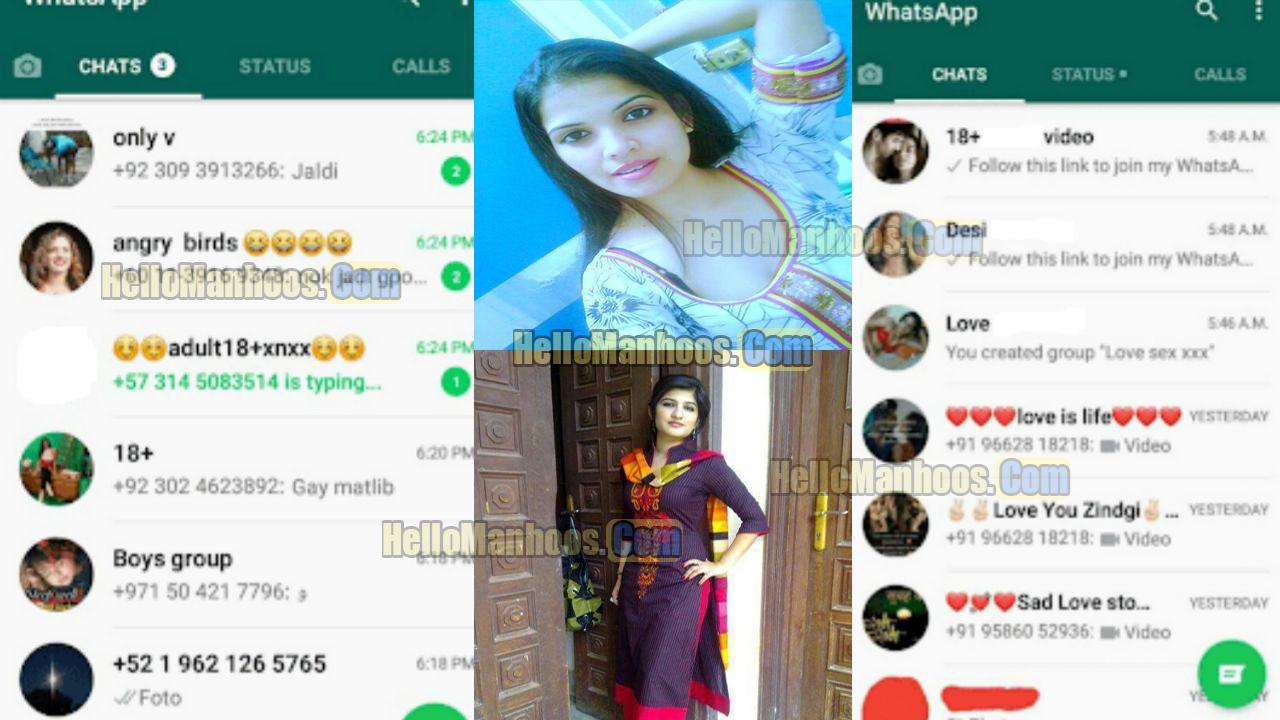 Whatsapp girls Whatsapp Numbers