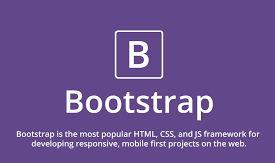 Mengenal Bootstrap untuk Desain Template Blogger