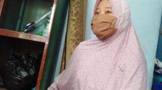 Pengakuan Perawat yang Ditampar Pria di Klinik Semarang: Dia Bilang Tidak Usah Percaya Virus Corona