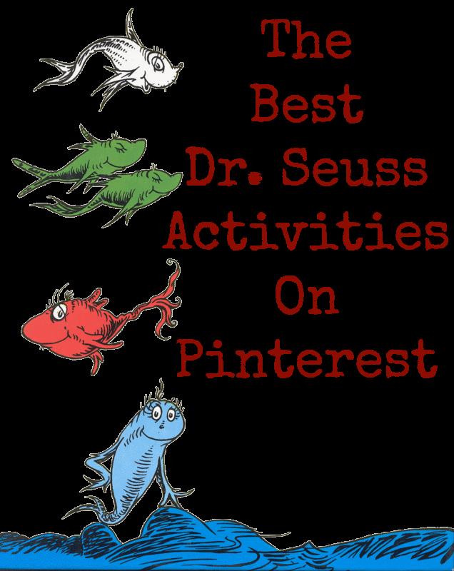 drseuss - Dr Seuss Activities For Kindergarten