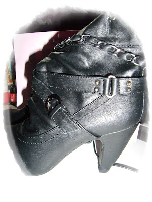 botas baratas