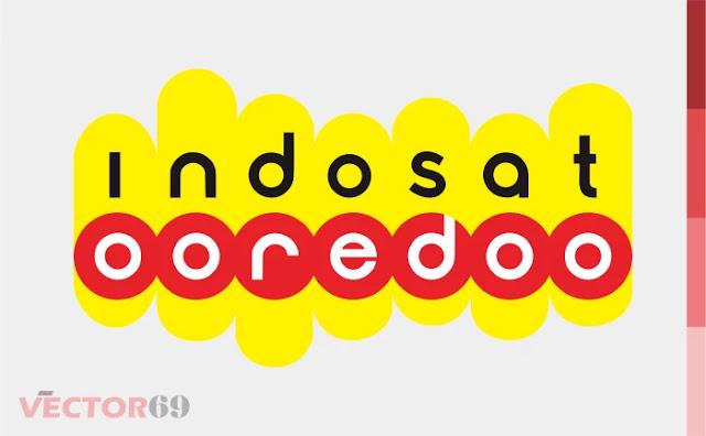 Logo Indosat Ooredoo - Download Vector File PDF (Portable Document Format)