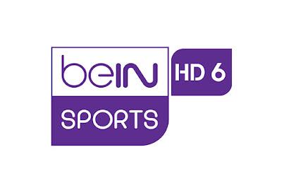 قناة بي ان سبورت 6  beIN Sport HD 6 بث مباشر لجميع مباريات اليوم