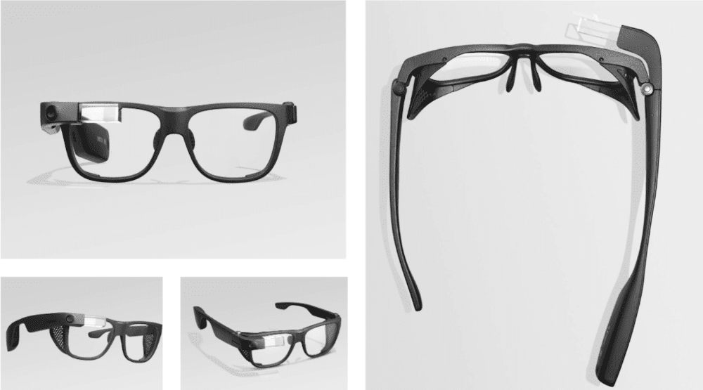 Google Has Announced The Glass Enterprise Edition 2