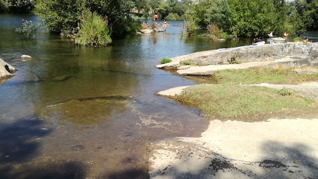 Zona Fluvial de Navarra