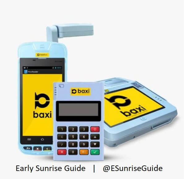 Baxi Box Component Overview