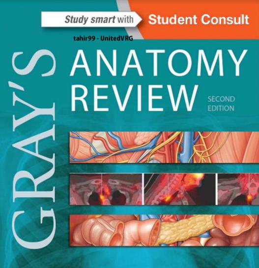 تحميل كتاب gray's anatomy