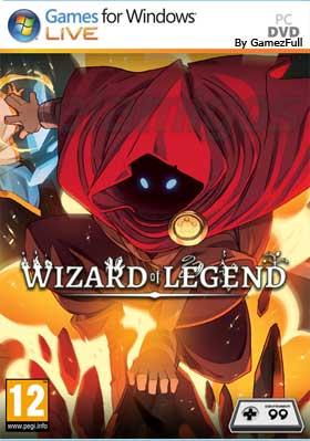 Wizard of Legend PC [Full] Español [MEGA]
