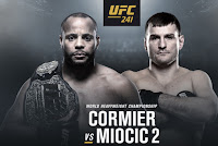 UFC 241 free fight pick prediction who will win