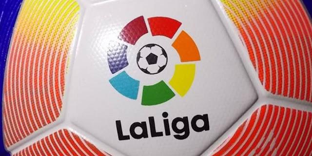 Hasil Pertandingan Dan Klasemen Liga Spanyol Pekan Ke 15