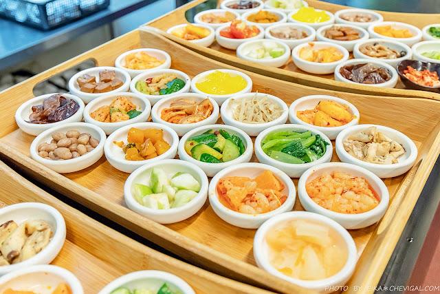MG 1512 - 熱血採訪│台中老字號韓式料理,多達近80種韓式料理任你挑,還有50種小菜讓你吃到飽!