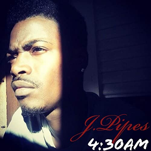 Artist Spotlight: J.Pipes