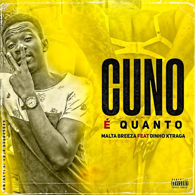 Malta Breeza - Cuno é Quanto (Afro House) Download Mp3