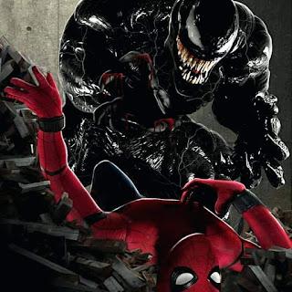 VENOM | Spiderman Games,