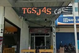 Lowongan Kerja Padang Oktober 2017: TGas J4S Cafe