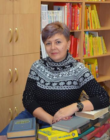 Автор блога