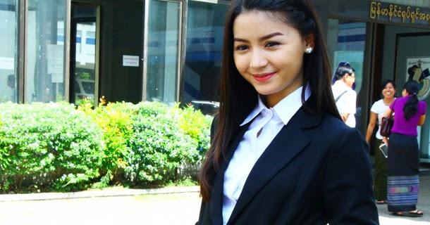 Khin Wint Wah  Hein Wai Yan Starring Together In Fancy -4898