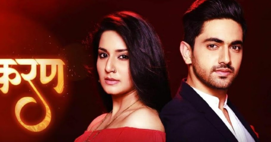 Watch Naamkaran Episode 285 - 12th September 2017 - Video Blog
