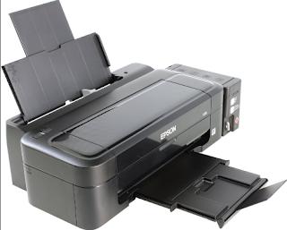 reset printer online