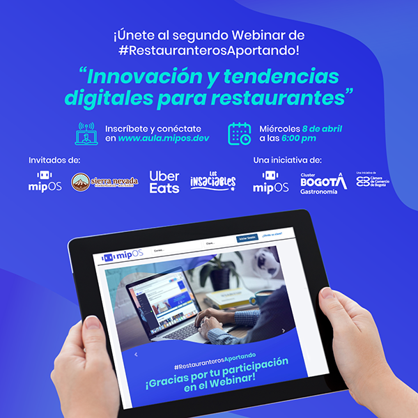Innovacion-digital-sector-restaurantero