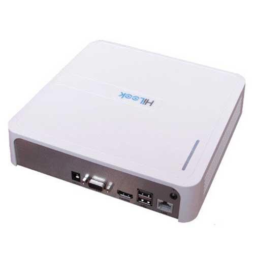 Đầu ghi Camera IP Hilook 4 kênh NVR-104H-D chuẩn H265+