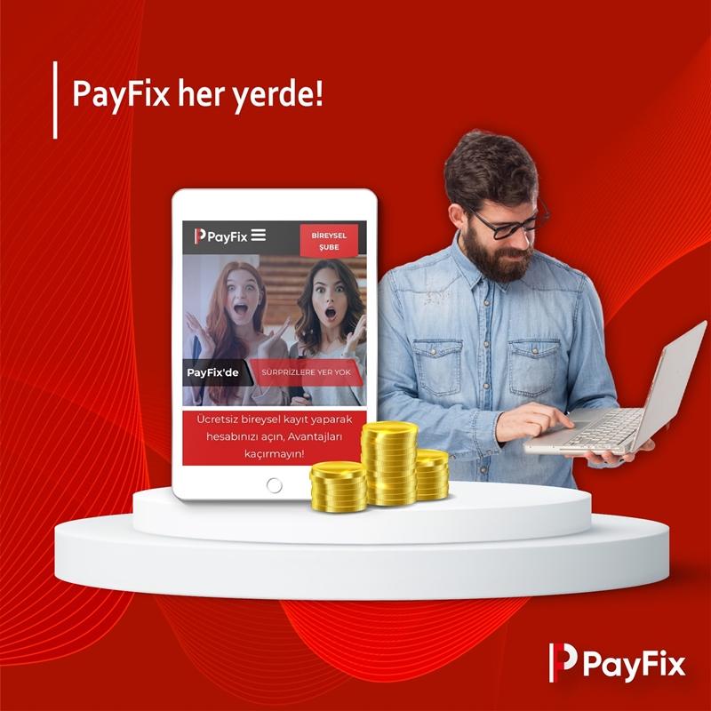 PayFix Nedir? Fatura Ödeme Giriş Yap