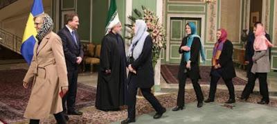 Irak, ISIS, Daesh, Estocolmo, suecia