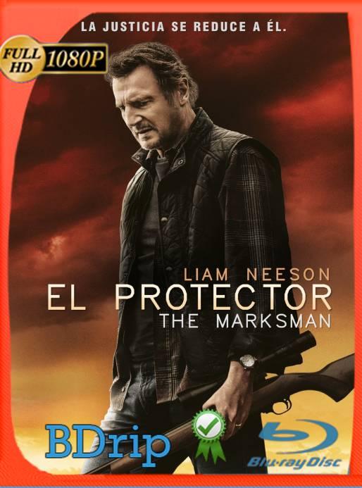 El Protector (2021) BDRip 1080p Latino [GoogleDrive] Ivan092