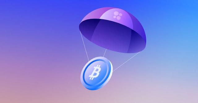 Cara Mendapatkan Uang Dari Airdrop Crypto