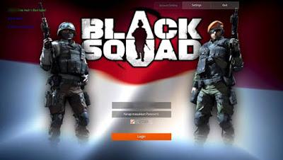 pkl Blacksquad Citer Free IND