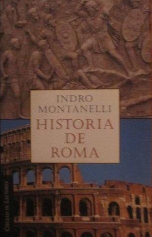 Historia De Roma – Indro Montanelli