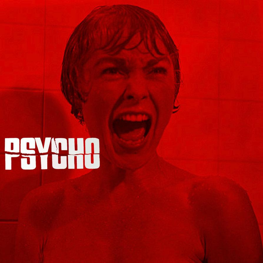 gratis ringtone de psicosis
