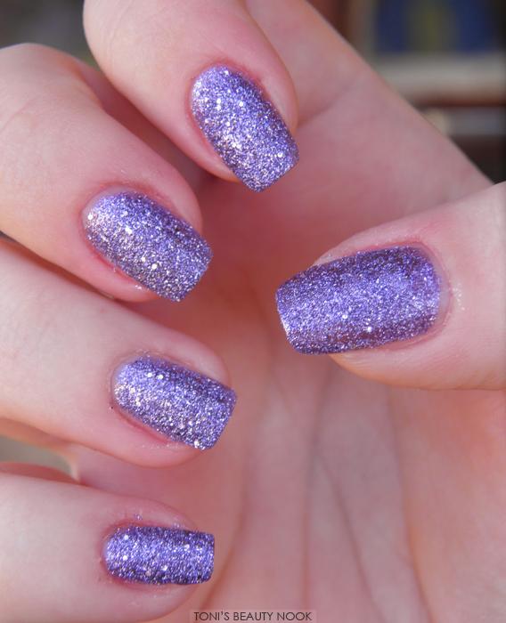 perfect sand s75 nail polish