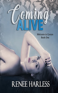 Coming Alive by Renee Harless