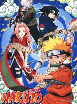 Naruto - Naruto Dattebayo (2002)