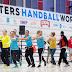 Ακυρώθηκε το Masters Handball του 2020